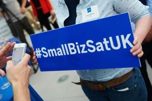 Small Business Saturday Campaign